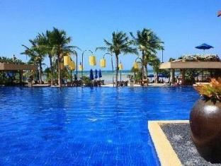 The Imperial Adamas Beach Resort Phuket - Swimming pool