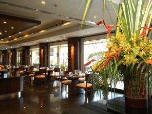 The Imperial Adamas Beach Resort Phuket - Restaurant