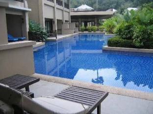 The Imperial Adamas Beach Resort Phuket - Pool Access