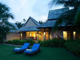 The Imperial Adamas Beach Resort Phuket - Bed Pool Villa