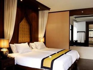 The Imperial Adamas Beach Resort Phuket - Luxury room