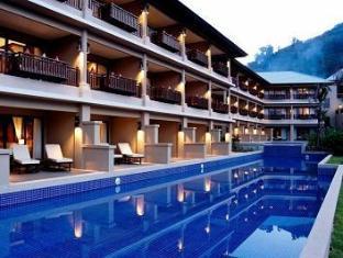 The Imperial Adamas Beach Resort Phuket - Ground Exterior Design