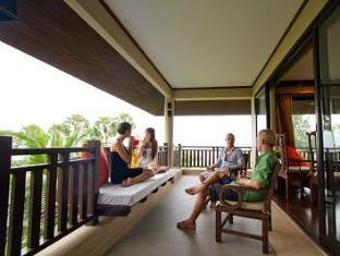 The Imperial Adamas Beach Resort Phuket - Balcony