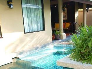 The Imperial Adamas Beach Resort Phuket - Beach Front Deluxe Pool Villa