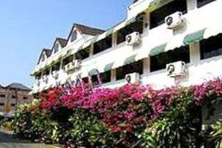 โรงแรมในกะรนโรงแรมภูเก็ต