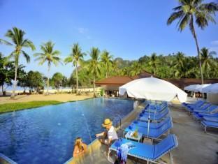 Koh Mook Charlie Beach Resort - Trang