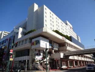 hotel Bandai Silver Hotel
