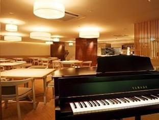 hotel Okayama View Hotel