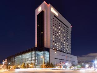 hotel Royton Sapporo Hotel