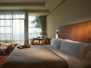 Putrajaya Shangri-la Hotel Kuala Lumpur - Deluxe Park View