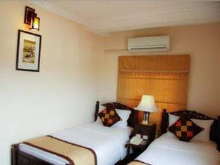 Hong Ngoc 3 Hotel - Room type photo