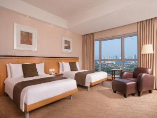 クローネ プラザ マニラ ガレリア ホテル(Crowne Plaza Manila Galleria Hotel)