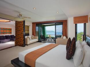 The Aspasia Hotel Phuket - Habitació