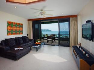 The Aspasia Hotel Phuket - Cameră de oaspeţi