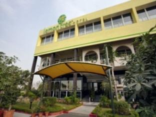 Hotell Lemon Tree Hotel City Center - Gurgaon