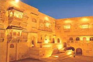 Narayan Niwas Hotel - Hotel and accommodation in India in Jaisalmer