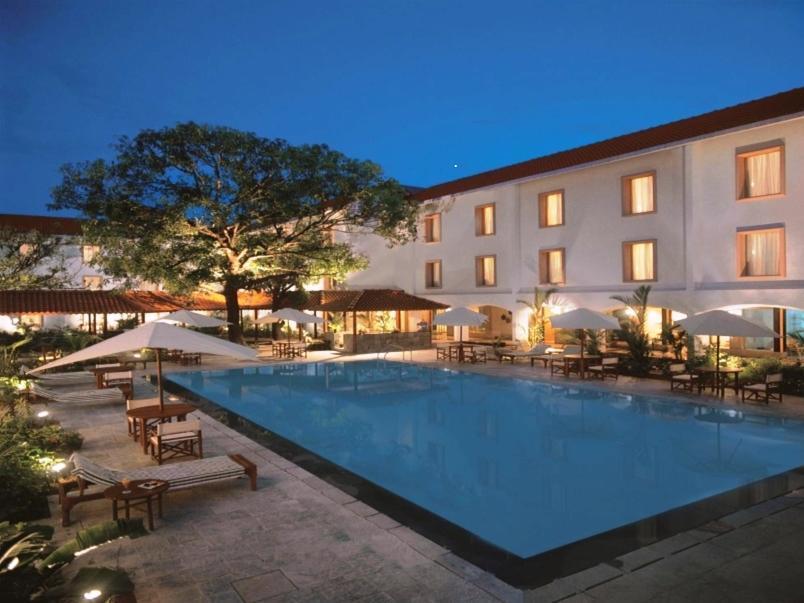 Trident Cochin Hotel - Hotell och Boende i Indien i Kochi / Cochin