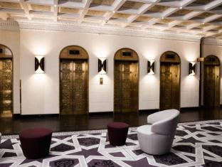 Affinia Manhattan Hotel New York (NY) - Lobby