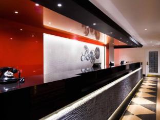 Affinia Manhattan Hotel New York (NY) - Reception