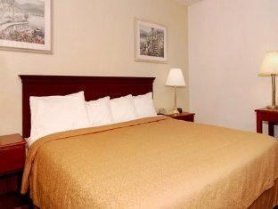 Ramada Limited San Diego Hotel - hotel San Diego