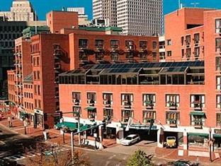 Millennium Bostonian Hotel Boston PayPal Hotel Boston (MA)