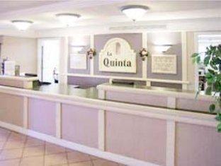 La Quinta Inn Tempe Sky Harbor Tempe (AZ) - Reception