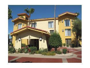La Quinta Inn Tempe Sky Harbor Tempe (AZ) - Exterior