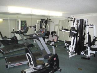 La Quinta Inn Tempe Sky Harbor Tempe (AZ) - Fitness Room