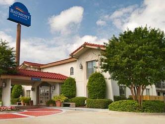 La Quinta Houston North Hotel