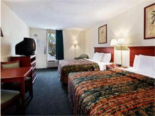 Howard Johnson Inn Orlando International Drive Orlando (FL) - Guest Room