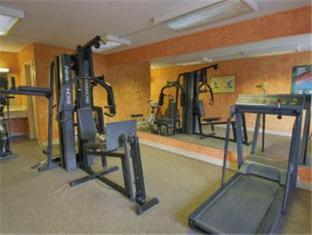 Howard Johnson Inn Orlando International Drive Orlando (FL) - Fitness Room