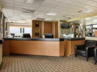 Howard Johnson Inn Orlando International Drive Orlando (FL) - Reception