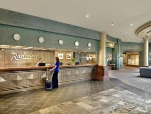 Clarion Hotel And Conference Centre Calgary (AB) - Reception