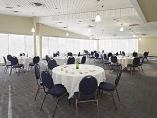 Clarion Hotel And Conference Centre Calgary (AB) - Restaurant