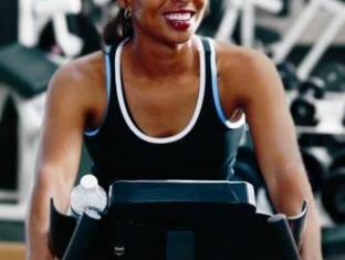 Clarion Hotel And Conference Centre Calgary (AB) - Fitnessrum