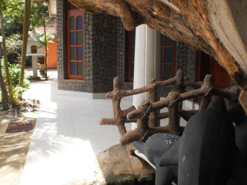 Serendipity Holiday Resort and Restaurant  - Hotels and Accommodation in Sri Lanka, Asia