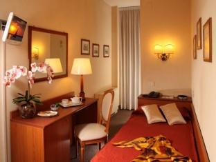Hotel American Palace Eur Rome - Gastenkamer