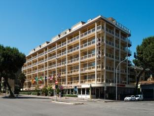 Hotel American Palace Eur Rome - Hotel exterieur