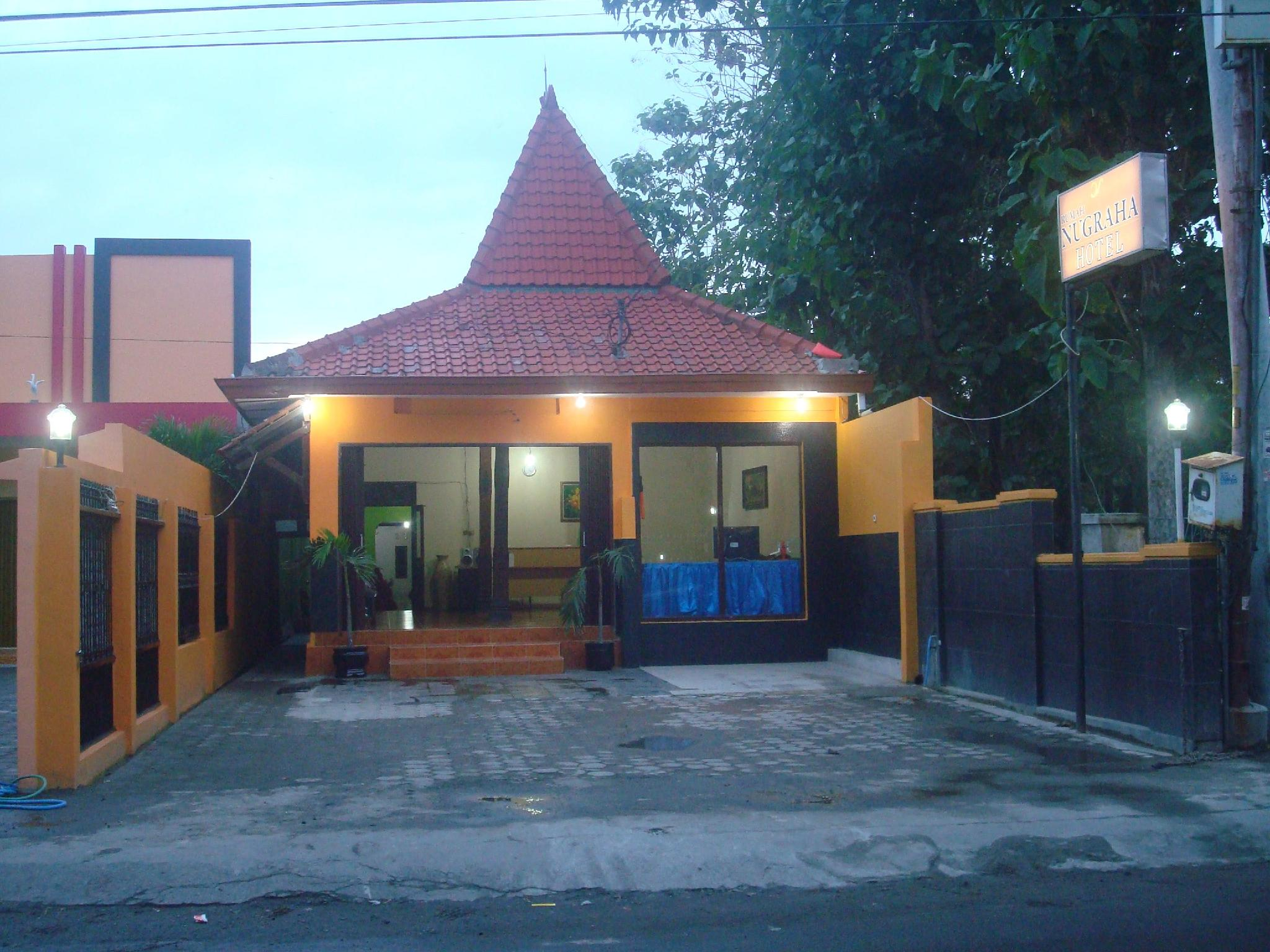 Rumah Nugraha Hotel - Hotels and Accommodation in Indonesia, Asia
