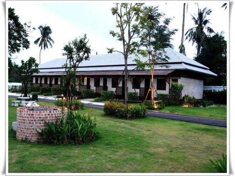 Pilton Resort - Hotell och Boende i Thailand i Asien