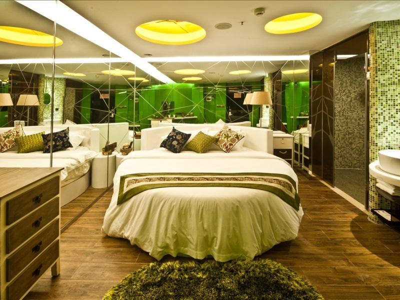 Sotel Inn Hotel Zhujiang New Town Branch