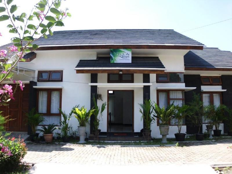 Villa Tropis - Hotels and Accommodation in Indonesia, Asia
