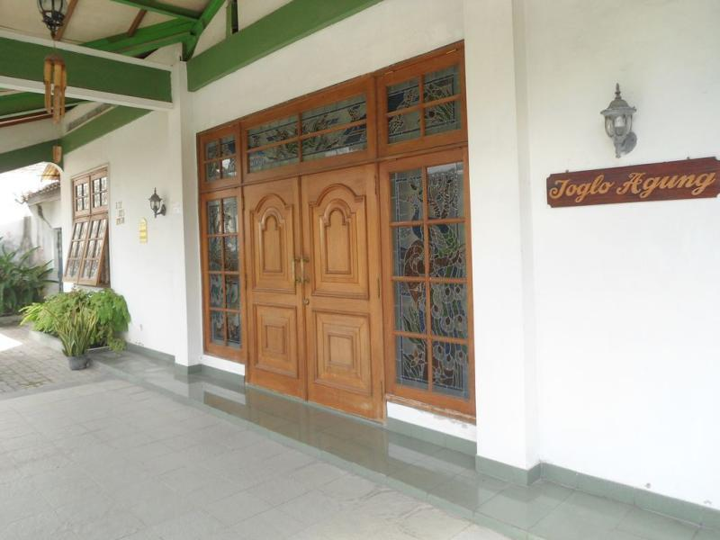 Joglo Agung Homestay - Hotels and Accommodation in Indonesia, Asia