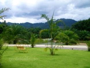 phuda river resort