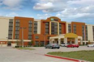 Holiday Inn Express Hotel And Suites Dallas Fort Worth Airport South
