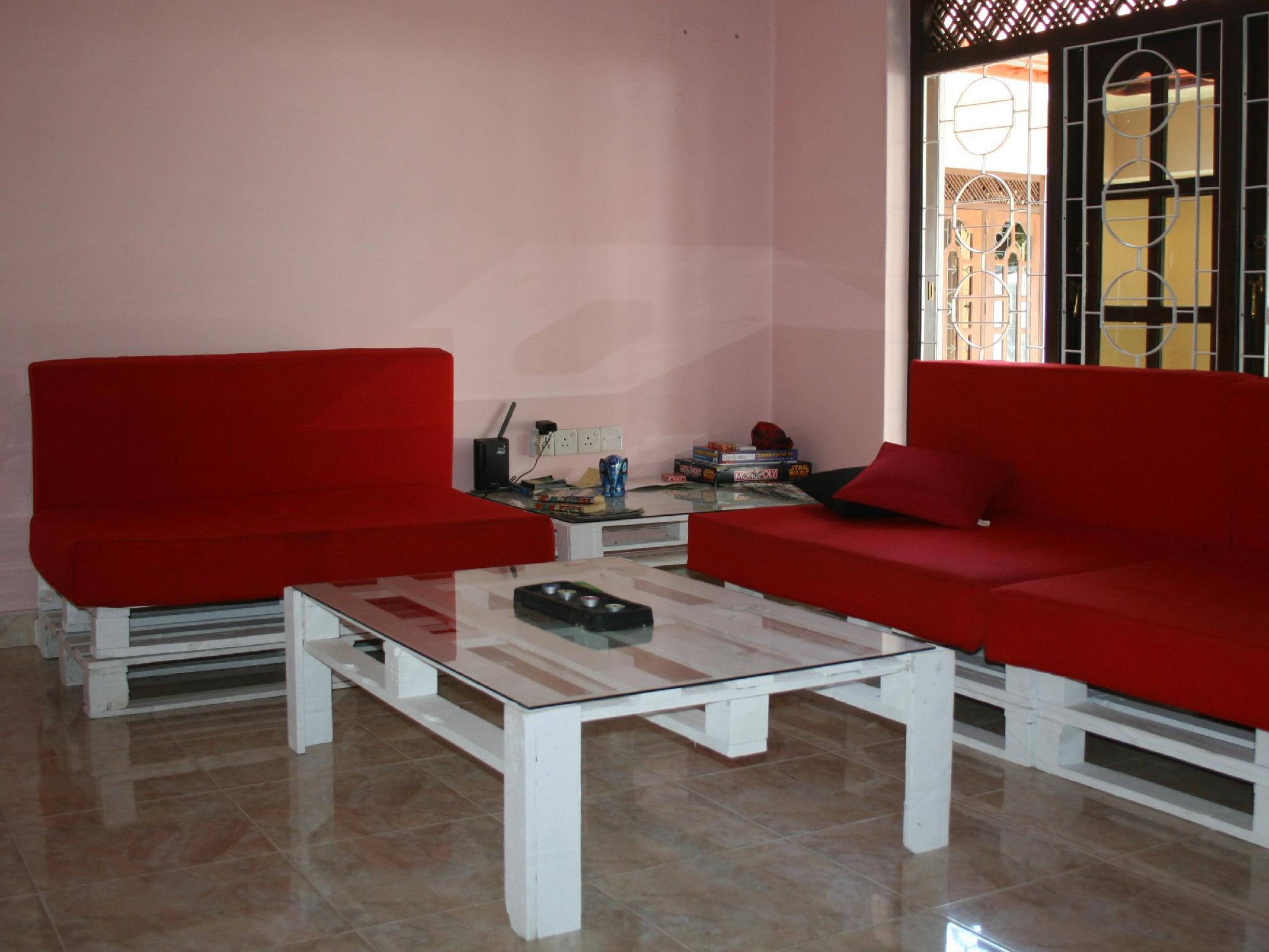 Dambulla City Hostel - Hotels and Accommodation in Sri Lanka, Asia