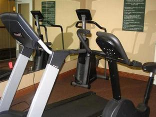 Country Inn and Suites by Carlson Chicago O'Hare Northwest Chicago (IL) - Fitness Room