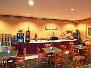 Country Inn and Suites by Carlson Chicago O'Hare Northwest Chicago (IL) - Coffee Shop/Cafe