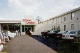 Econo Lodge O Hare Airport Hotel Chicago (IL) - Exterior