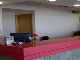 Econo Lodge O Hare Airport Hotel Chicago (IL) - Reception